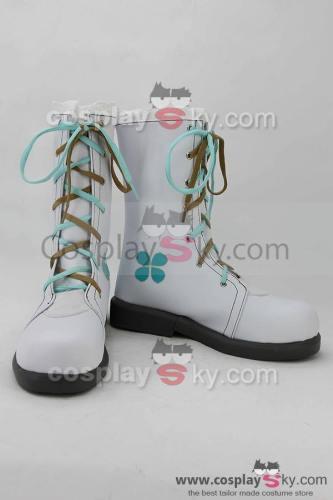 Taiwan Voicemith Virtual Sänger Xia Yuyao Stiefel Cosplay Schuhe Mann Version
