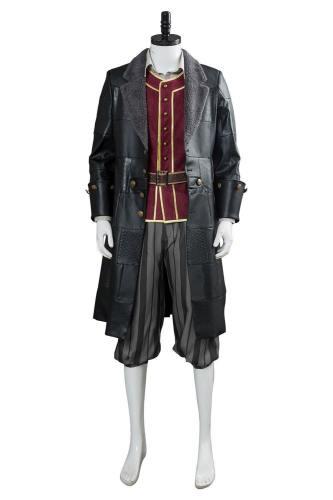 Kingdom Hearts III Kingdom Hearts 3 Pirat Sora Cosplay Kostüm
