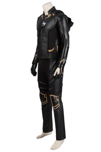 Avengers 4: Endgame Hawkeye Clint Barton Superheld Cosplay Kostüm