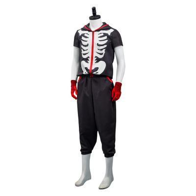 Kemono Jihen – Gefährlichen Phänomenen auf der Spur Outfits Halloween Karneval Kostüm
