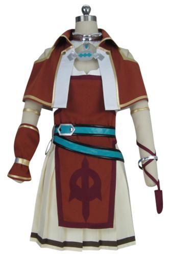 Fire Emblem Heroes Lilina Cosplay Kostüm