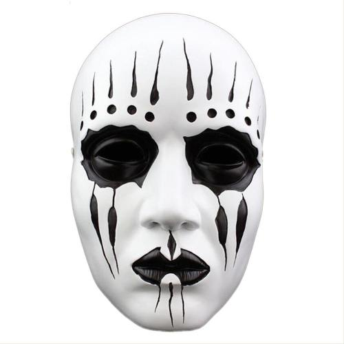 Slipknot Band Maske Schlagzeuger Joey Maske Cosplay Erwachsene Fasching Halloween Karneval Maske