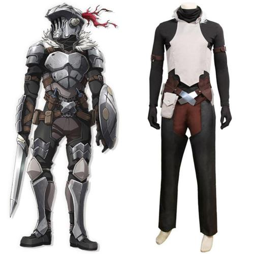 Goblin Slayer Cosplay Kostüm Set