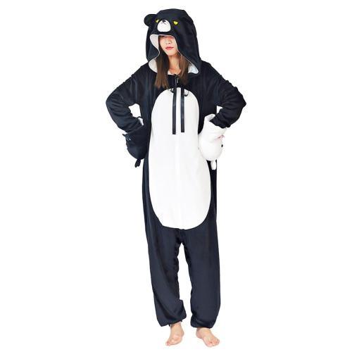 Kuma Kuma Kuma Bear Yuna Cosplay Kostüm Pyjama Pajamas auch als Schlafanzug
