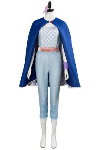 Toy Story 4 Bo Peep Porzellinchen Kostüm Cosplay