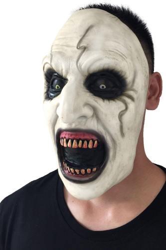 2018 Halloween The nun Valak Scary Horror Cosplay Nonne Maske Party für Karneval Mottoparty