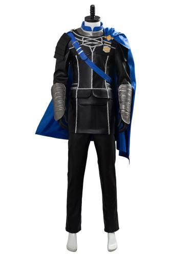Fire Emblem: Three Houses Dimitri Cosplay Kostüm