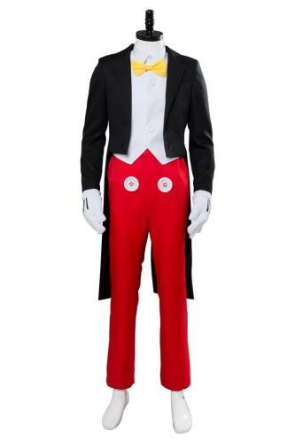 Disney Cosplay Kostüm für Erwachsene