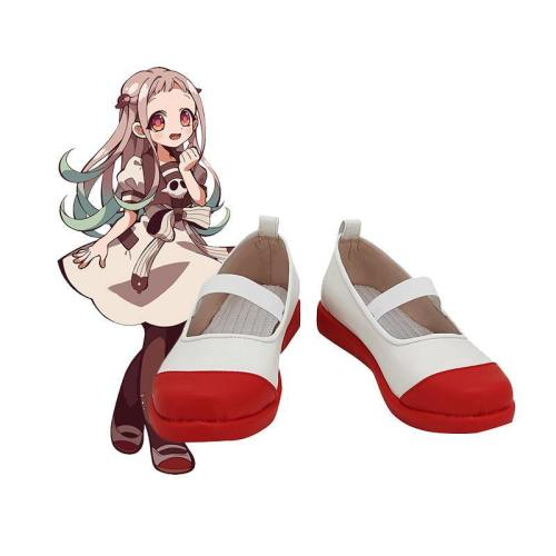 Toilet-bound Hanako-kun Yashiro Nene Schuhe Cosplay Schuhe