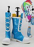 My Little Pony: Friendship Is Magic Schuhe Cosplay Stiefel