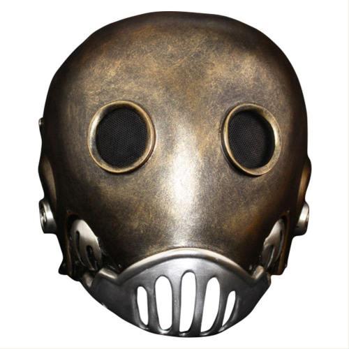 Hellboy 3- Die goldene Armee Maske Kopfdebeckung Cosplay Maske