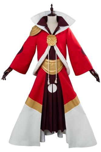 Benimaru Kimono That Time I Got Reincarnated as a Slime Meine Wiedergeburt als Schleim in einer anderen Welt Cosplay Kostüm