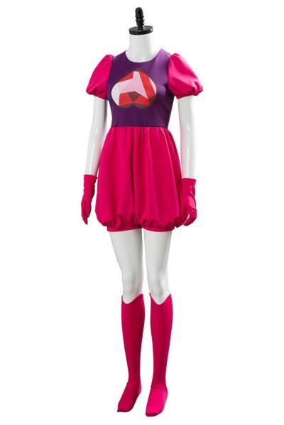 Spinel Steven Universe Spinel Gem Cosplay Kostüm
