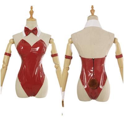 Tate no Yuusha no Nariagari/Rising of Shield Hero Raphtalia Cosplay Kostüm Jumpsuit Halloween Karneval Outfits