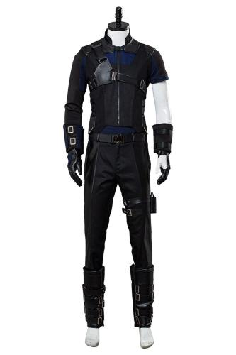 Avengers Captain America Civil War Hawkeye The First Avenger: Civil War Cosplay Kostüm