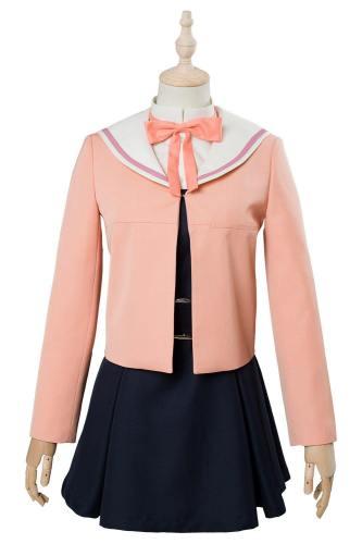 Bloom Into You Touko Nanami Cosplay Kostüm Schuluniform für Mädchen