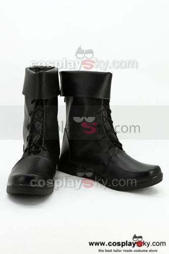Green Arrow Cosplay Stiefel Schuhe Maßanfertigen