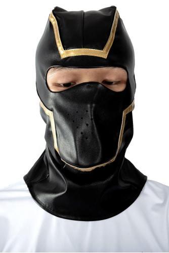 Avengers 4: Endgame Hawkeye Ronin Clint Barton Superheld Maske Cosplay Requisite Maske Kopfbedeckung