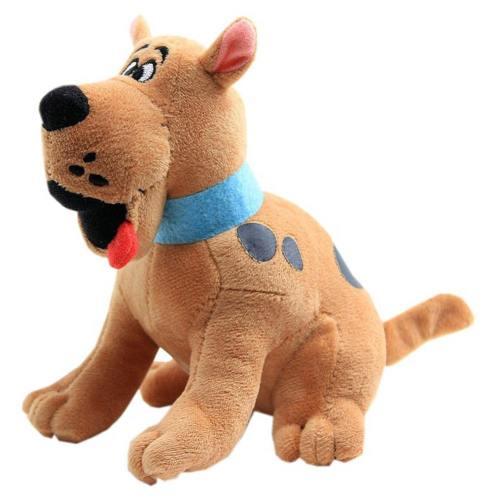 18/36cm Soft Scooby-Doo Great Dane Scooby Doo Hund Plüsche Plüsche Puppe