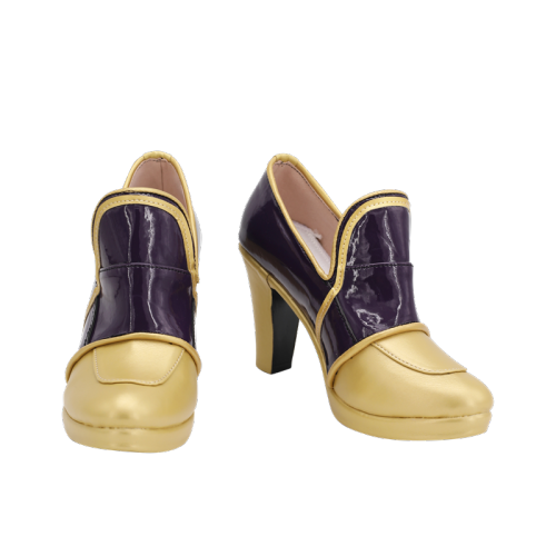 Twisted Wonderland Riddle Schuhe Cosplay Schuhe