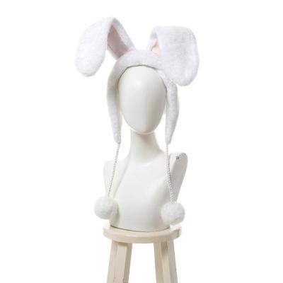 DanganRonpa 2 Cosplay Kostüm Nanami ChiaKi Bunny Girl Cosplay Jumpsuit
