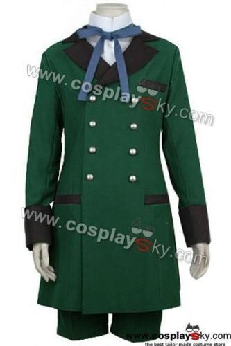 Black Butler Ciel Phantomhive Cosplay Kostüm