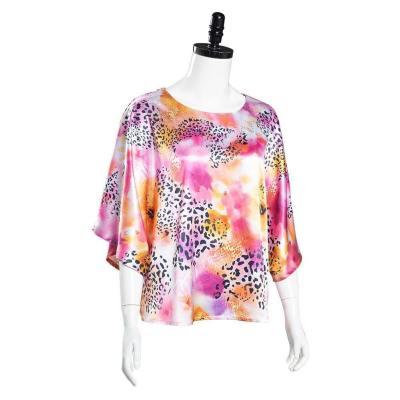 Tiger King Carole Baskin T-Shirt Großkatzen und ihre Raubtiere Cosplay Oberteil Kostüm