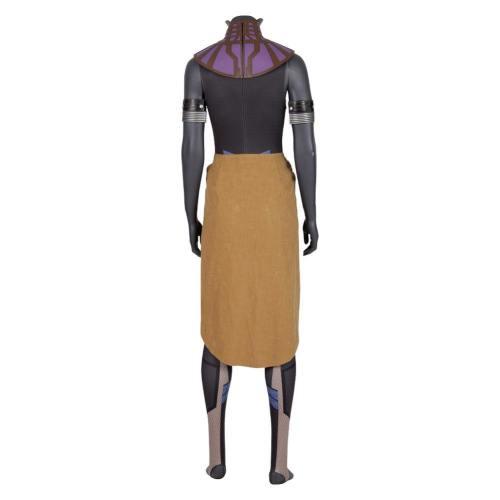 Black Panther Wakanda Prinzessin Shuri Jumpsuit Ganzkörperkostüm Damenkostüm