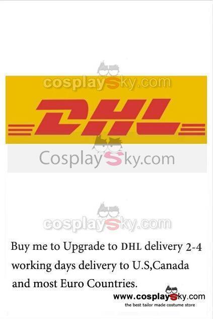 Shipment Upgrade Service bei DHL Auslieferung