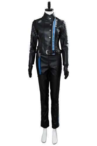 Death Stranding - Lea Seydoux Suit Cosplay Kostüm
