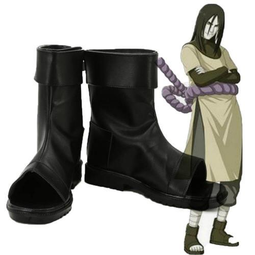 Naruto Shippuden Ninja Cosplay Schuhe