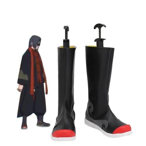 Itachi Uchiha Stiefel Naruto Itachi Uchiha Cosplay Schuhe