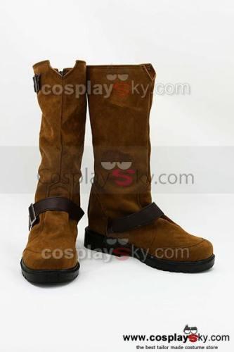 Noragami Yato Cosplay Schuhe Maßanfertigen