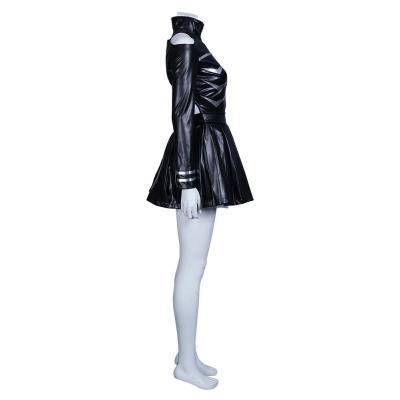 Tokyo Ghoul Tokio-Ghul Kaneki Ken Cosplay Kostüm webliche Halloween Karneval Kostüm