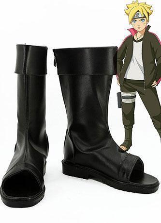 Boruto: Naruto the Movie Boruto Cosplay Schuhe