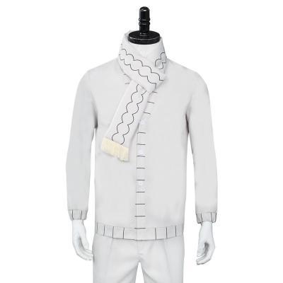 The Promised Neverland 2 Emma Cosplay Kostüm Halloween Karneval Outfits