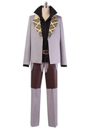 Touken Ranbu Oodenta Mitsuyo Uniform Kleidung Cosplay Kostüm