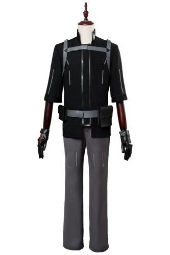 Fate/Grand Order Master Fujimaru Ritsuka Cosplay Kostüm Männlich