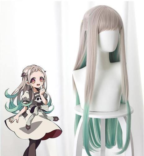 Toilet-bound Hanako-kun Yashiro Nene Perücke Cosplay Perücke
