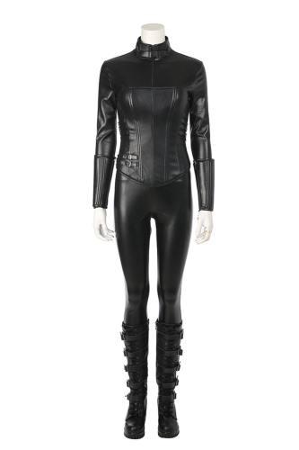 Underworld: Blood Wars Vampire Death Dealer Selene Outfit Cosplay Kostüm