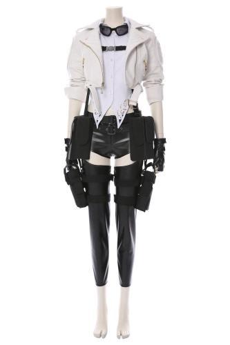 Dmc Devil May Cry DMC5 DMCV Mary Lagy Cosplay Kostüm
