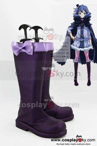 Karneval Kiichi Cosplay Stiefel Schuhe