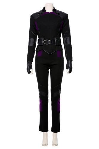 Agents of S.H.I.E.L.D. Staffel 6 Agentin Daisy Johnson Quake Cosplay Kostüm