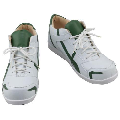 Kei Tsukishima Schuhe Haikyu!! Karasuno High Cosplay Schuhe