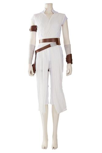 Star Wars 9 The Rise of Skywalker Teaser Der Aufstieg Skywalkers Rey Cosplay Kostüm