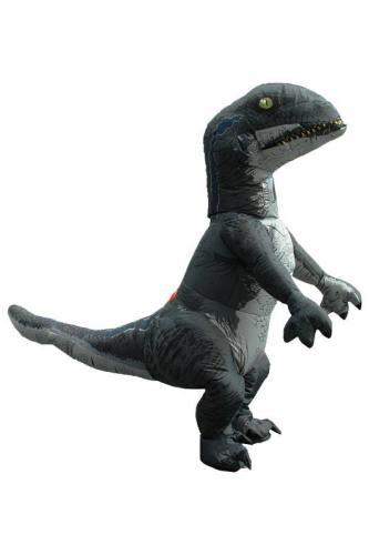 Aufblasbare Fatsuit Dinosaurier Kostüm Erwachsene Jurassic World: Das gefallene Königreich Cosplay Kostüm