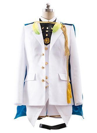 Touken Ranbu Taikogane Sadamune Outfit Cosplay Kostüm
