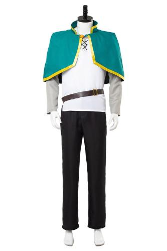 KonoSuba: God's Blessing on this Wonderful World! Satou Kazuma Ein Segen für diese wunderbare Welt! Cosplay Kostüm