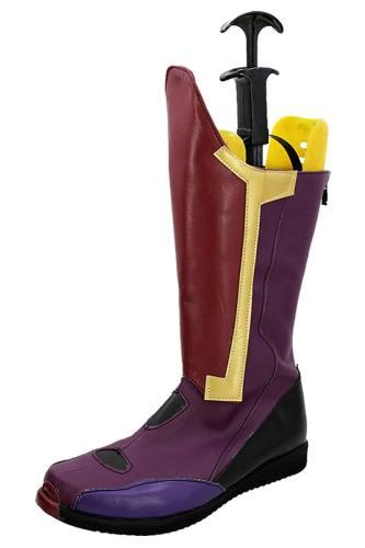 Avengers 3 Infinity War Vision Superhero Superheld Cosplay Schuhe Stiefel