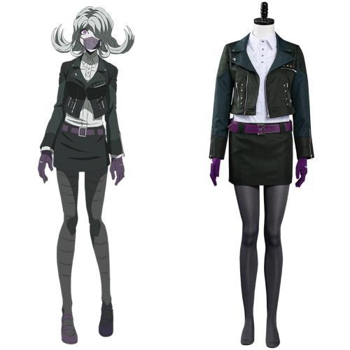 Danganronpa 3: The End of Hope's Peak High School - Seiko Kimura Cosplay Kostüm Seiko Kimura Uniform